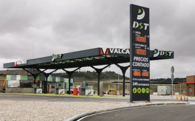 DST Grupo Valcarce